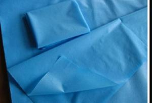 Disposable bed sheet12