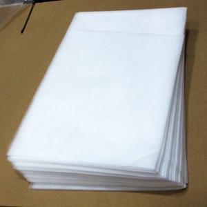 Disposable bed sheet11
