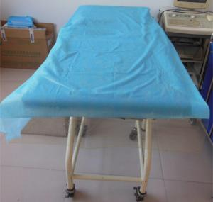 Disposable bed sheet8